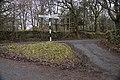 Lane junction near Barkbooth - geograph.org.uk - 1670844.jpg