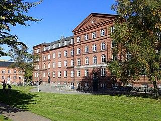 Langelandsgade Kaserne