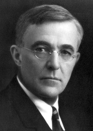 Irving Langmuir - Irving Langmuir – chemist and physicist