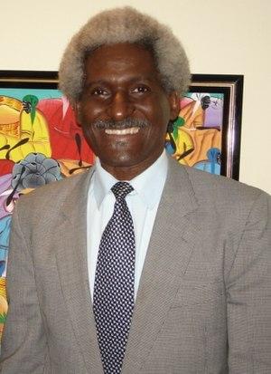 Larry Leon Palmer - Palmer in 2006