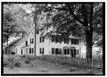 Latham House, On road to Thetford Hill, North Thetford, Orange County, VT HABS VT,9-THETN,1-1.tif
