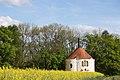 Lauingen (Donau) Herrgottsruhkapelle 1553.JPG