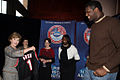 Laura Bush and Greg Oden.jpg