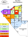 Laveen Boundary Map 2014.png