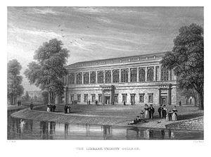 LeKeux - Cambridge, c1840 - Trinity 04, the Library - memorialsofcambr01wriguoft 0060.jpg