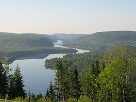 Image illustrative de l'article Parc national de la Mauricie