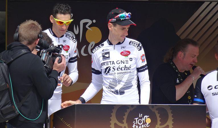 Le Touquet-Paris-Plage - Tour de France, étape 4, 8 juillet 2014, départ (B009).JPG