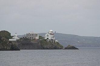 Crookhaven - Crookhaven Lighthouse