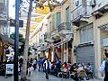Ledra Street sunny afternoon Nicosia Cyprus.jpg
