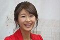 LeeJung-Min. KBS announcer 2008.jpg