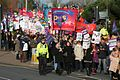 Leeds public sector pensions strike in November 2011 14.jpg