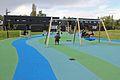 Lekeapparat - lekeplass - playground - ved CC Hamar 3.JPG