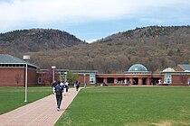 Lender School of Business 2005.jpg
