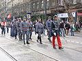 Lengyel katonai hagyományörzők - 2014.03.15 (1).JPG