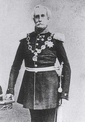 Leopold IV, Duke of Anhalt - Image: Leopold IV Anhalt