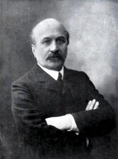 Léopold Lacour
