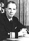 Leroy Edgar Burney, photo portrait as surgeon general.jpg