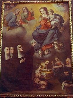 Joana de Lestonnac – Wikipédia