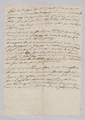 Letters 1666 1668 Queen Christina to Decio Azzolino National Archives Sweden K394 148 297.png