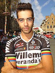 Elias van Breussegem