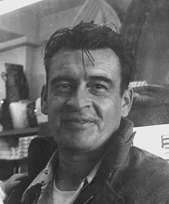 Lewis Wilson - Wilson in 1943