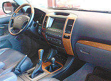 Lexus Maple Black GX 470 interior.jpg