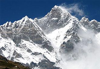Asian Trekking - Lhotse