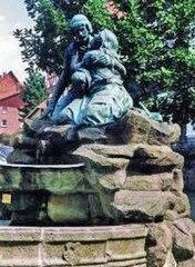 Liebenbachdenkmal