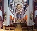 Liebfrauenkirche, Koblenz, Nave and Choir 20200624 4.jpg
