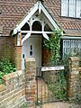 Lime Tree Cottage - geograph.org.uk - 895557.jpg