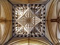 Lincoln Cathedral - View up inside tower - geograph.org.uk - 340406.jpg