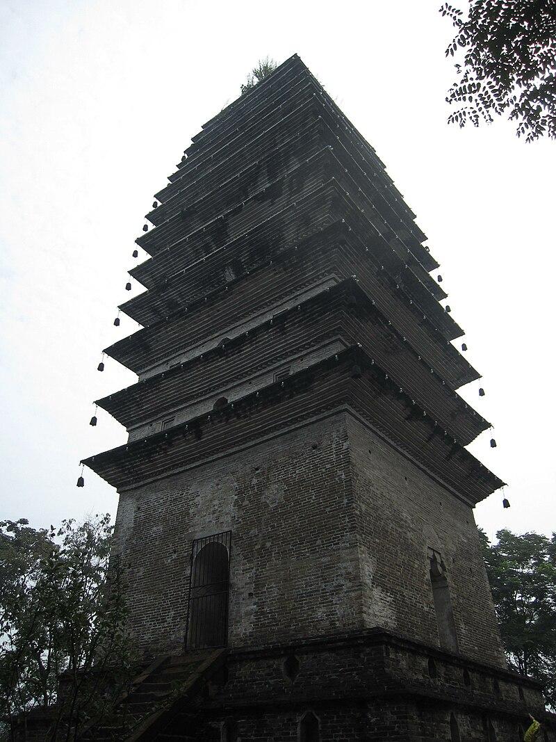 Lingbao Pagoda1.jpg