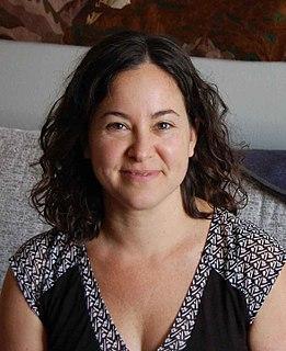 Lisa Olstein American poet