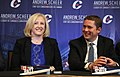 Lisa Raitt with Andrew Scheer - 2017 (36917974502).jpg