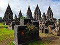 Litter bin near Prambanan temple.jpg
