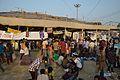 Little Magazine Pavilion - 38th International Kolkata Book Fair - Milan Mela Complex - Kolkata 2014-02-09 8770.JPG