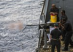 Live-fire qualification exercise, USS John P. Murtha (LPD 26).JPG