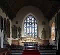 Llanbadarn Fawr Eglwys Sant Padarn St Padarn's Church, Ceredigion, Wales. 24.jpg