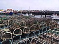 Lobster Pots - geograph.org.uk - 389990.jpg
