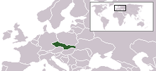 LocationCzechoslovakia(1990-1993).png