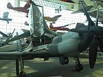 Lockheed YO-3A Museum of Flight.jpg