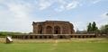 Lodi Mausoleum - Western View - Sikandra - Agra 2014-05-14 3569-3570.TIF