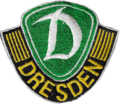Logo 1. FC Dynamo Dresde 1995 parche.png