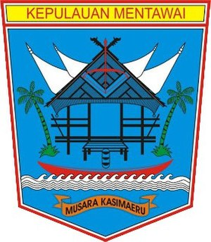 Mentawai Islands Regency