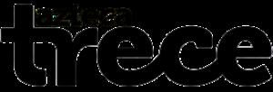 XHJK-TDT - Image: Logotipo Azteca Trece