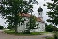 Lohwinden bei Wolnzach, Wallfahrtskirche Mariä Geburt 002.JPG