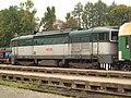 Lokomotiva 754 v Trutnově.jpg