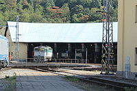 Lokomotivní depo Praha-Vršovice, rotunda jižní výtopny.jpg