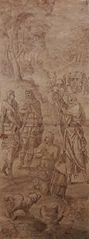 Chrzest dworzanina królowej etiopskiej
