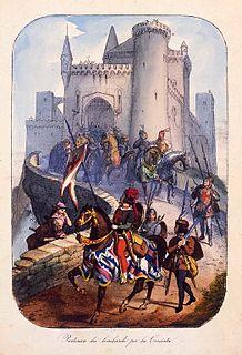 <i>I Lombardi alla prima crociata</i> opera by Giuseppe Verdi